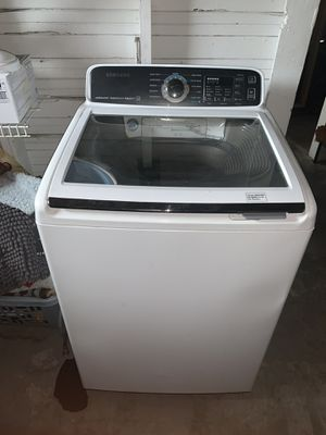 Deep body Samsung washer for Sale in Tampa, FL