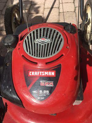 Lawnmower for Sale in Cutler Bay, FL