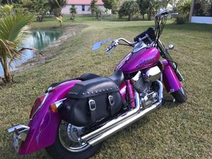 2011 Custom Honda Shadow 750, Low Miles for Sale in LXHTCHEE GRVS, FL