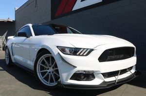 2016 Ford Mustang for Sale in Cypress, CA