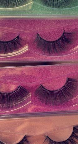 Eye Lashes for Sale in San Antonio,  TX