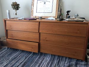 Hand crafted dresser for Sale in Charlottesville, VA