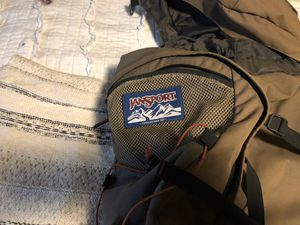 Jansport extreme backpack for Sale in League City, TX