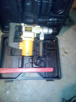 Rotomartillo heavy duty marca dewalt for Sale in Bakersfield, CA