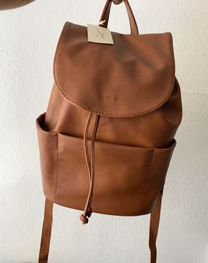 Universal Threads (target) cognac backpack for Sale in Addison, TX