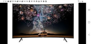 Samsung 7 series curved HD 55 inch brand new for Sale in Del Mar, CA