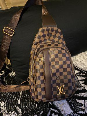 Louis Vuttion Crosby bag for Sale in Coachella, CA