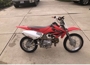Dirt bike for Sale in Westerville, OH
