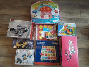 Kid's toys for boys & girls for Sale in Cleveland, OH