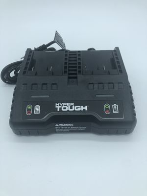 Hyper Tough Dual Battery Charger for Sale in Palmdale, CA