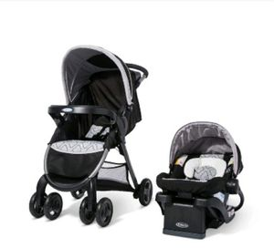 Graco Travel System for Sale in Apex, NC