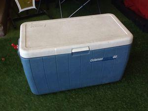 1970s Coleman PolyLite68 Cooler for Sale in Phoenix, AZ