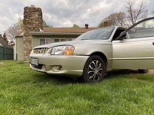 2001 Hyundai Accent for Sale in Winchester, VA