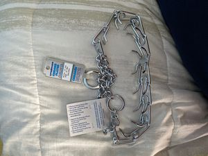 Herm Sprenger Prong Collar for Sale in Upper Marlboro, MD