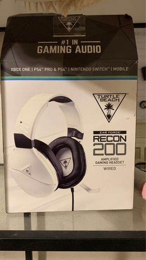 Turtle Beach Gaming Headset for Sale in Houston, TX