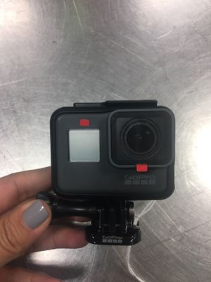 GoPro hero 6 for Sale in Orlando, FL