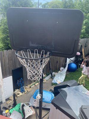 Basketball hoop for Sale in Norridge, IL