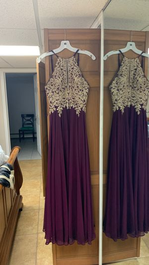 Gown/dress/ formal/ wedding/prom it's beautiful for Sale in Pelham, NH