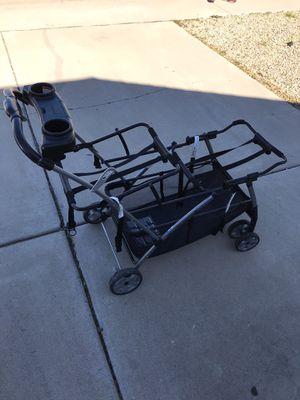 Universal Double Stroller Frame for Sale in Mesa, AZ