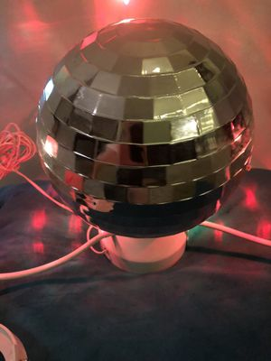 Disco Ball for Sale in Los Angeles, CA