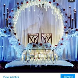 Was done, Decoration , Party for Sale in Newark, NJ
