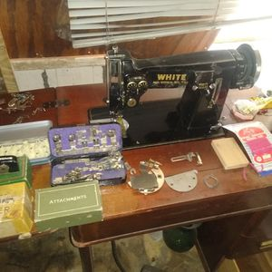 Antique Sewing Machine for Sale in Arvada, CO