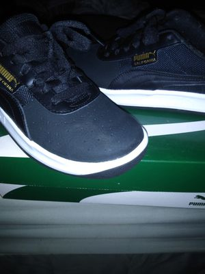 Brand New Size 9 Mens Pumas for Sale in Gallatin, TN