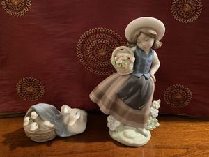 Lladro figurines for Sale in Boise, ID