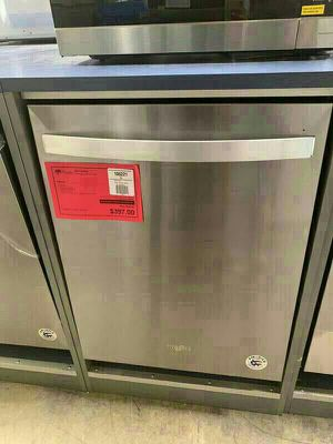 New Whirlpool Dishwasher 1yr Manufacturers Warranty for Sale in Gilbert, AZ