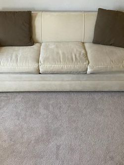 Sleeper Sofa - Queen for Sale in Round Rock,  TX