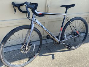 2019 Cannondale Synapse Disc Tiagra for Sale in San Leandro, CA
