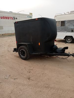 Small enclosed trailer for Sale in Madera, CA