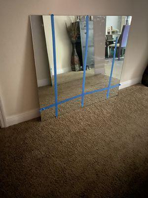 Bathroom mirror for Sale in Kissimmee, FL