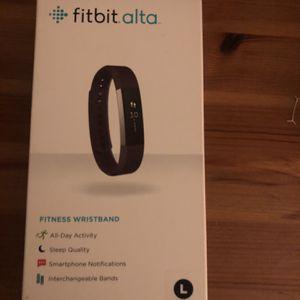 Fitbit Alta for Sale in Stafford, VA