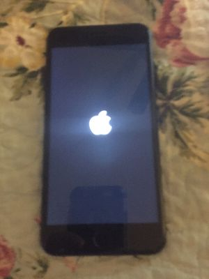iPhone 6 16gb T-Mobile with charger for Sale in Lake Forest, CA