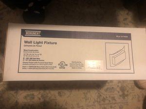 Bathroom wall light fixtures for Sale in Murfreesboro, TN