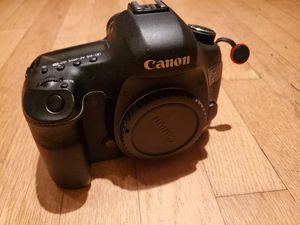 Canon 5d iii for Sale in Seattle, WA