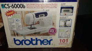 Sewing machine for Sale in Hesperia, CA
