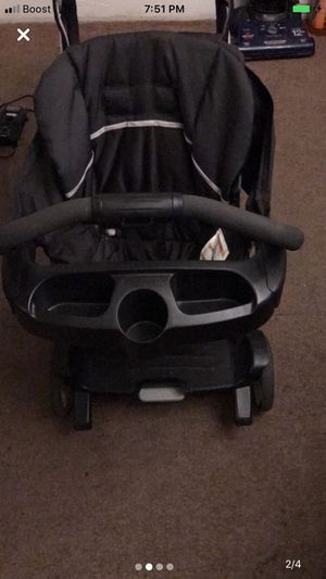 Double Stroller Graco ready to grow lx for Sale in Philadelphia, PA