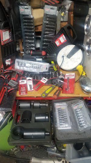 Mechanic tools for Sale in Berwyn, IL