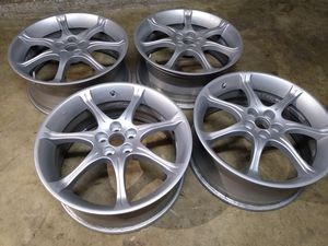 "Enkai wheels 18x7 set of 4 """"""5x100"""" for Sale in Kissimmee, FL"