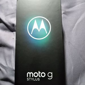 Moto G Stylus Phone By Metro Pcs. 128gb Brand New In The Box $200 for Sale in Lakeland, FL