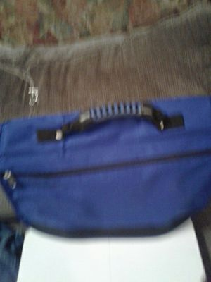 Canvas Computer/School Bag for Sale in Kelso, WA