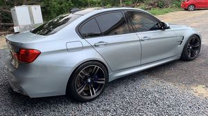 2015 Bmw m3 f80 for Sale in Fort Lee, NJ