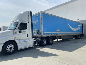 CDL Driver for Sale in Ontario, CA