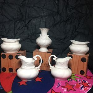 Some Lenox Pieces for Sale in Tigard, OR