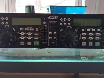 dj equipment for Sale in Morgantown,  WV