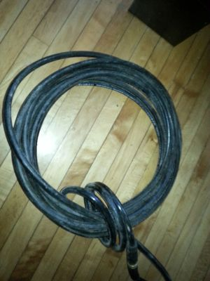 25 ft Pressure washer hose for Sale in Cicero, IL