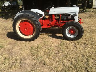 Ford Tractor for Sale in Meridian,  TX