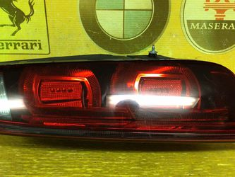 2009 2010 2011 2012 Audi R8 Left Driver Tail Light for Sale in Los Angeles,  CA